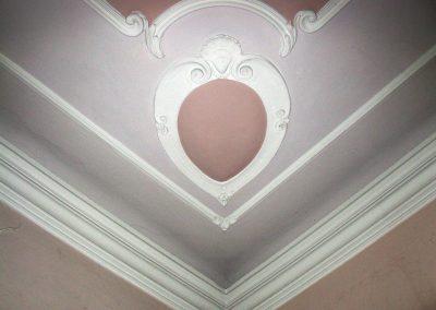 Renovation of Luxury Villa in Genova (Italy)