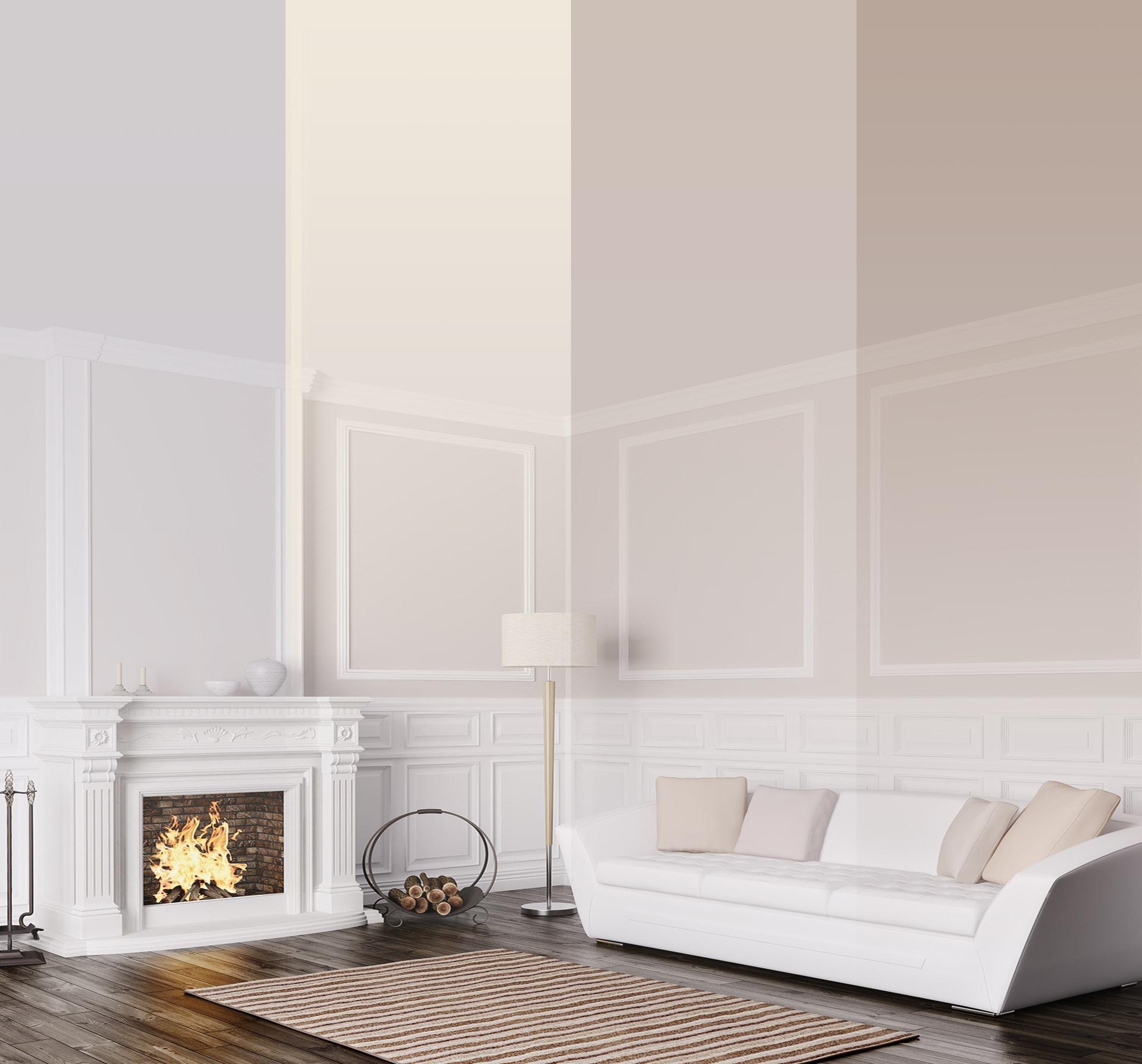 Stucchi Decorativi in Gesso per Interni - Pa.Ca. Srl