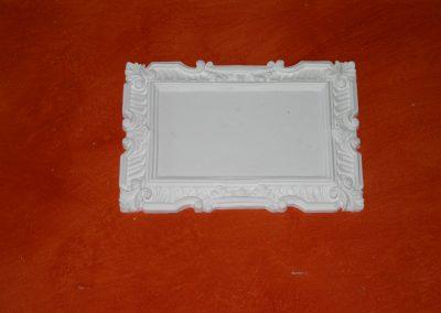 BB/061 21x15,5x1,2 cm.