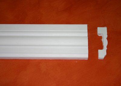 CB/157 H.15 - L. 150 - P. 4 cm.