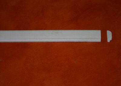 CB/160 H. 5,3 - L. 150 - P. 2 cm.