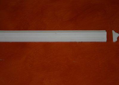 CB/161 H. 5,5 - L. 150 - P. 2,5 cm.