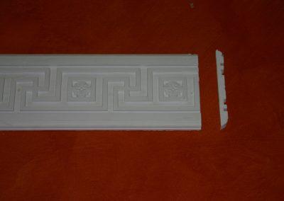 CB/169 H. 13,7 - L. 150 - P. 1,3 cm.