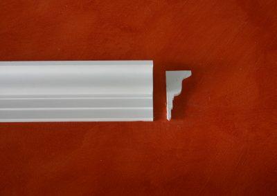 CB/172 H. 10 - L. 150 - P. 5 cm.