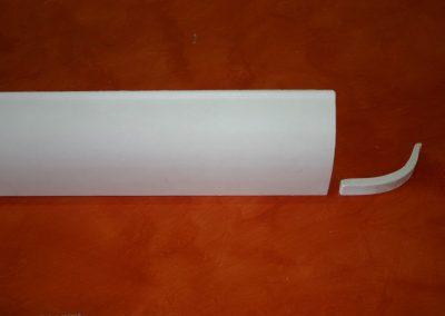 DB/038 - 16,5x9 - L. 150 cm.