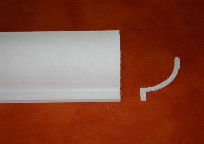 DB/040 - 12,8x10,2 - L. 150 cm.