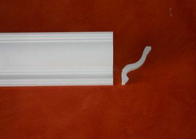 DB/041 - 12,5x9,3 - L. 150 cm.