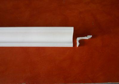 SB/090 - 11x14 - H. 18 - L. 150 cm.