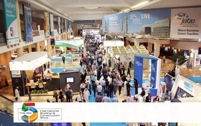 SAREMO PRESENTI A FIERA BIG 5 DUBAI – 25/11/19 – 28/11/19